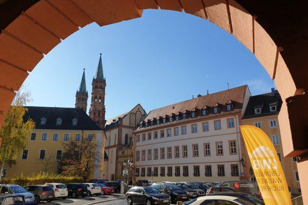 Kardinal-Döpfner-Platz