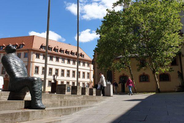 Kilianplatz