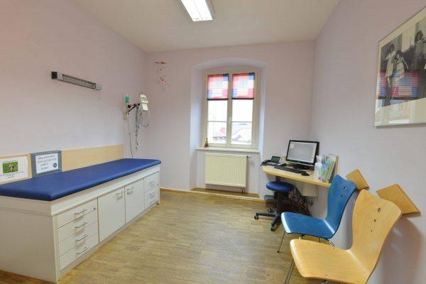 EKG-Raum